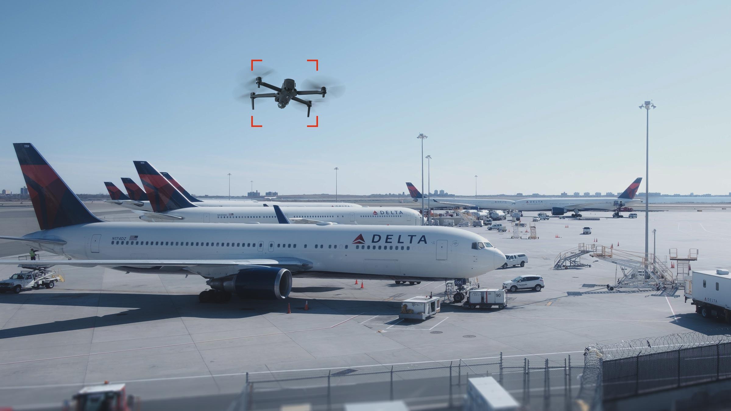 Webinar Airports