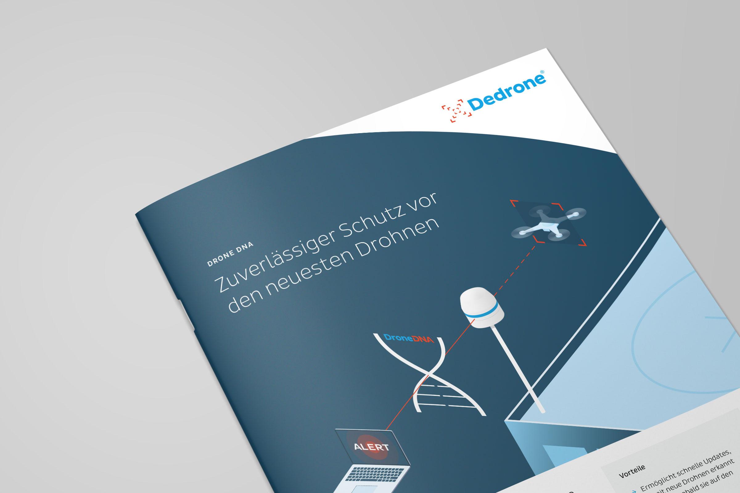 DroneDNA: Zuverlässiger Schutz vor den neuesten Drohnen