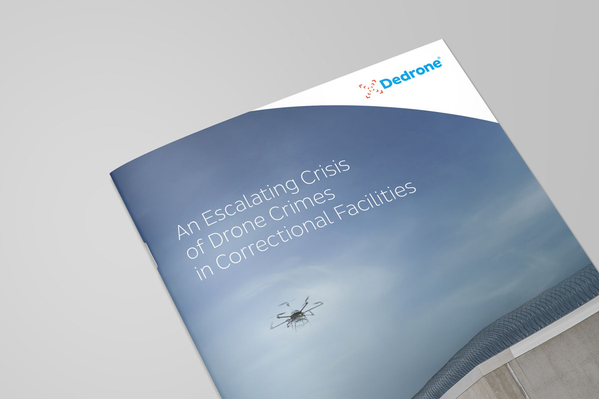 Whitepaper: An Escalating Crisis of Drone Crimes